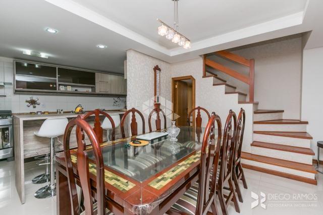 Casa à venda com 3 dormitórios em Vila assunção, Porto alegre cod:9927412 - Foto 6