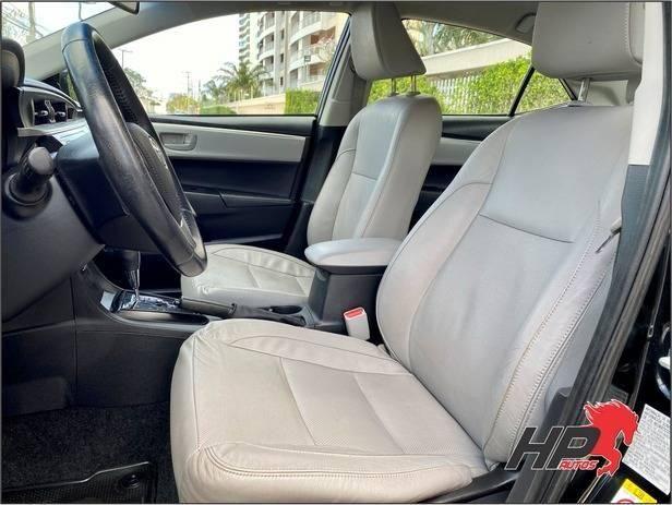 Toyota Corolla Gli 1.8 2017 - Foto 9
