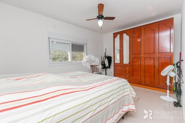 Casa à venda com 3 dormitórios em Vila assunção, Porto alegre cod:9927412 - Foto 15