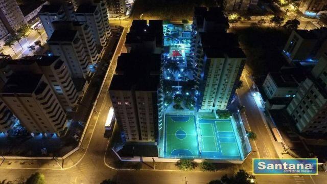 Apartamento com 1 dormitório à venda, 44 m² por R$ 100.000,00 - Do Turista - Caldas Novas/ - Foto 20