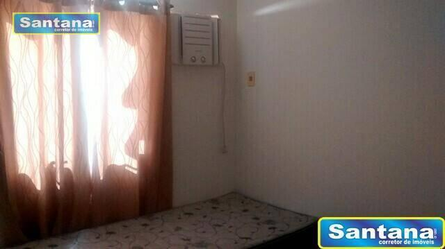 Apartamento com 1 dormitório à venda, 44 m² por R$ 100.000,00 - Do Turista - Caldas Novas/ - Foto 10