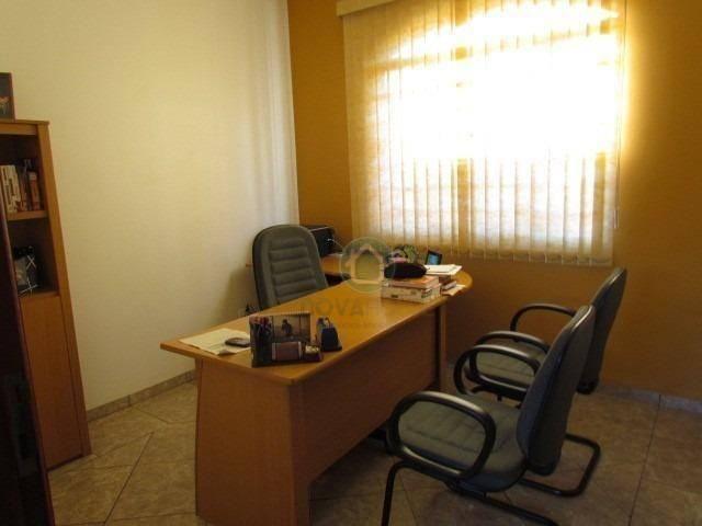 Sobrado com 3 quartos, Vila Piratininga - Foto 9