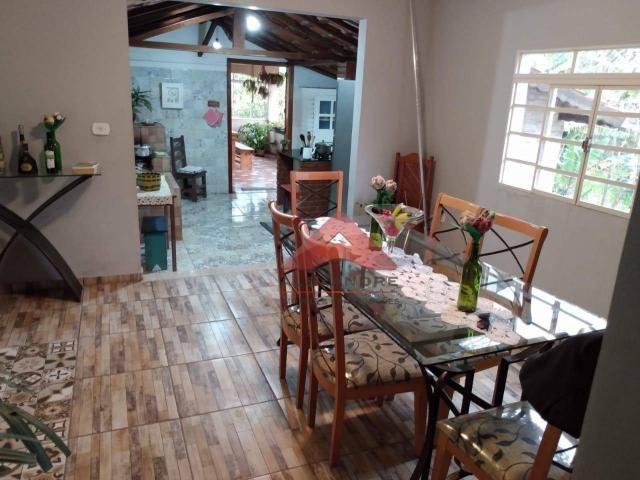 Casa com 3 dormitórios à venda, 160 m² por R$ 350.000,00 - Dos Rochas - Conceição dos Ouro - Foto 10