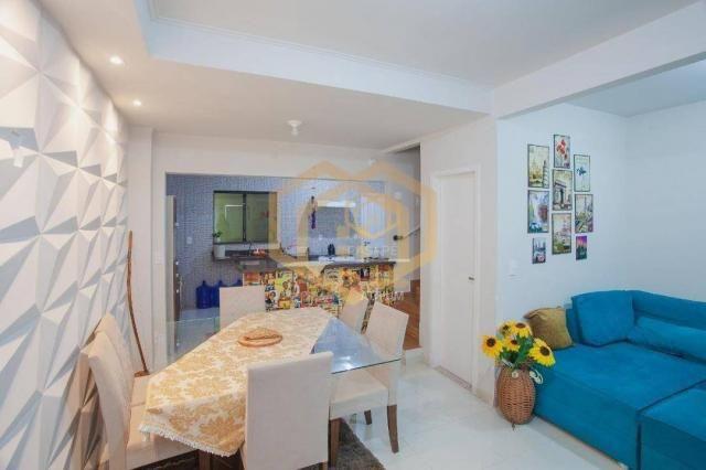 Sobrado com 3 dormitórios à venda, 131 m² por R$ 290.000,00 - Novo Horizonte - Porto Velho - Foto 6