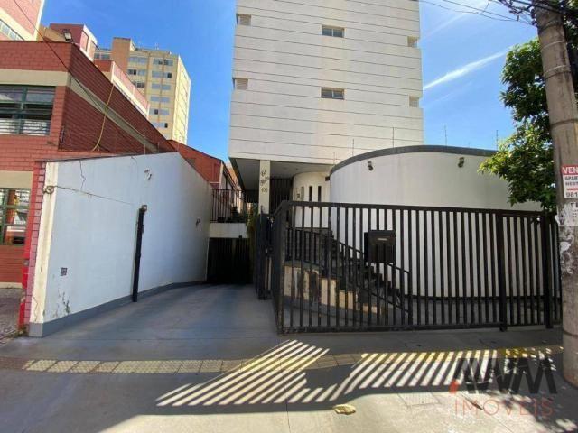 Apartamento com 3 quartos à venda, 114 m² por R$ 199.000 - Setor Central - Goiânia/GO - Foto 2