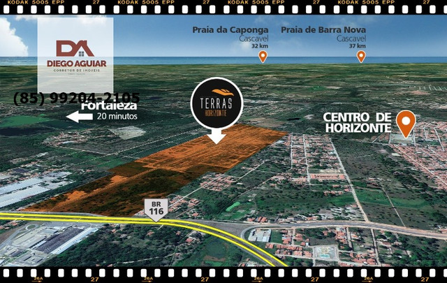 Loteamento Terras Horizonte #$%¨&*( - Foto 16