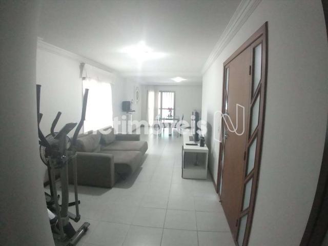 Apartamento à venda com 4 dormitórios em Jardim camburi, Vitória cod:789087 - Foto 3