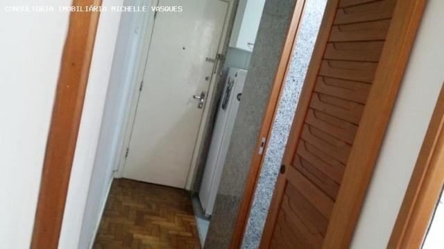 Apartamento para Locação em Teresópolis, ALTO, 1 dormitório, 1 banheiro - Foto 5