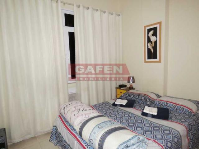 Apartamento à venda com 2 dormitórios em Ipanema, Rio de janeiro cod:GAAP20331 - Foto 4