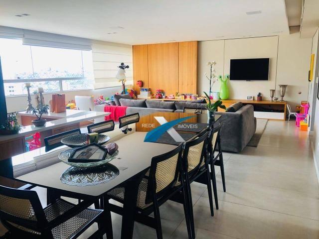 Apartamento a venda 4 quartos - Buritis