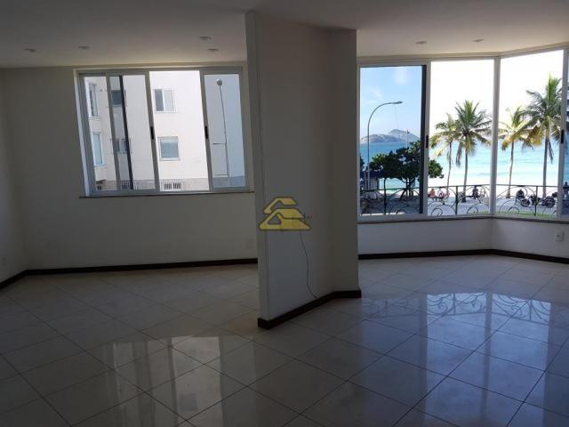 Apartamento para alugar com 2 dormitórios em Ipanema, Rio de janeiro cod:SCI3636 - Foto 2