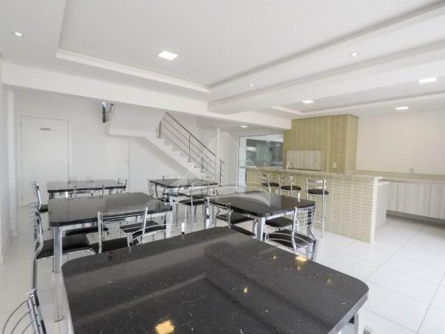 Apartamento à venda com 1 dormitórios em Sao cristovao, Passo fundo cod:13246 - Foto 10