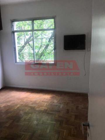 Apartamento à venda com 3 dormitórios em Jardim botânico, Rio de janeiro cod:GAAP30544 - Foto 13