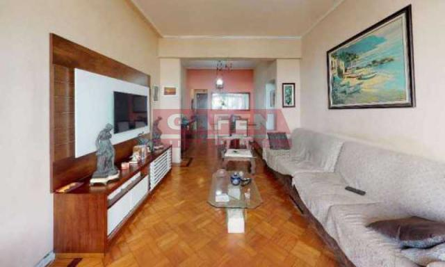 Apartamento à venda com 3 dormitórios em Ipanema, Rio de janeiro cod:GAAP30448 - Foto 2