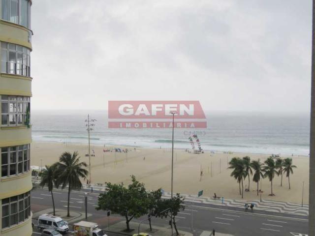 Apartamento à venda com 3 dormitórios em Copacabana, Rio de janeiro cod:GAAP30504