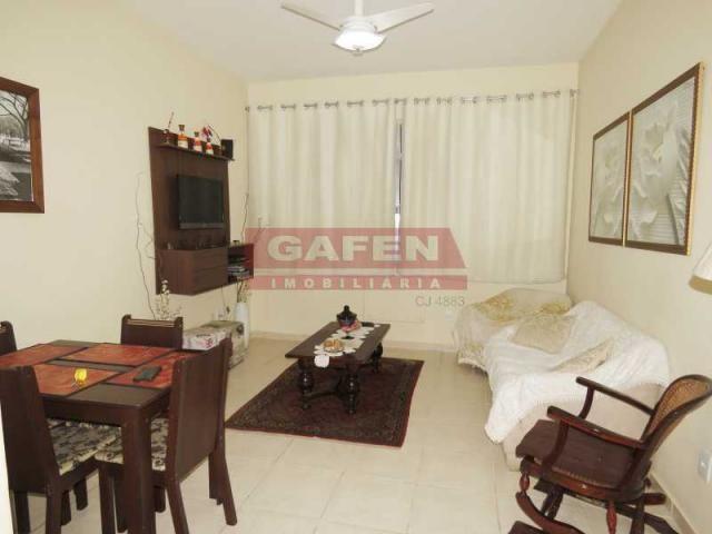 Apartamento à venda com 2 dormitórios em Ipanema, Rio de janeiro cod:GAAP20331 - Foto 2