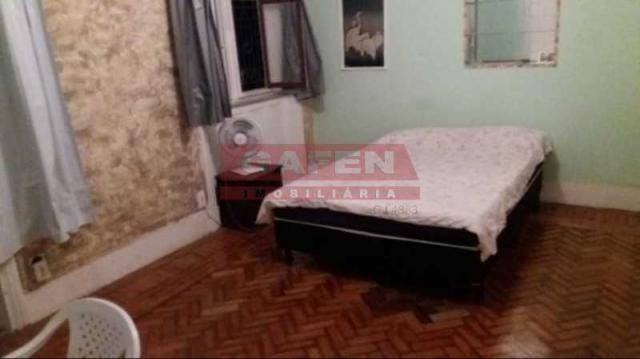 Apartamento à venda com 5 dormitórios em Santa teresa, Rio de janeiro cod:GAAP150001 - Foto 14