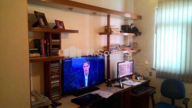 3 quartos com vaga em boa localização na Tijuca !!! - Foto 18