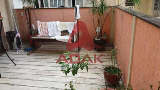 Apartamento à venda com 3 dormitórios em Copacabana, Rio de janeiro cod:CPAP31047 - Foto 9