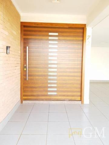 Casa em Condomínio para Venda em Presidente Prudente, Condomínio Damha II, 3 dormitórios,  - Foto 4