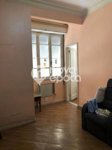 Apartamento à venda com 3 dormitórios em Copacabana, Rio de janeiro cod:IP3AP42424 - Foto 11