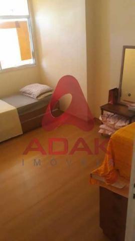 Apartamento à venda com 2 dormitórios em Copacabana, Rio de janeiro cod:CPAP20980 - Foto 14