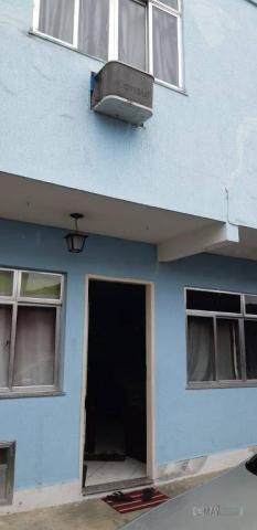 Casa com 2 dormitórios à venda por R$ 240.000 - Oswaldo Cruz - Rio de Janeiro/RJ