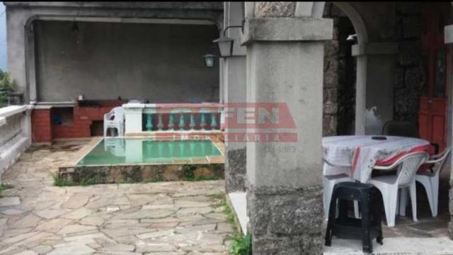 Apartamento à venda com 5 dormitórios em Santa teresa, Rio de janeiro cod:GAAP150001 - Foto 7