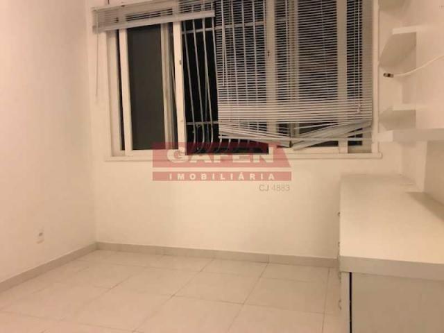 Apartamento à venda com 2 dormitórios em Ipanema, Rio de janeiro cod:GAAP20187 - Foto 7