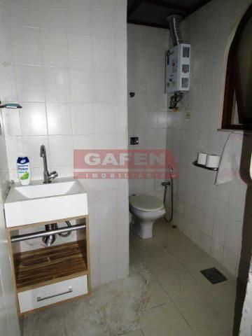 Apartamento à venda com 3 dormitórios em Ipanema, Rio de janeiro cod:GAAP30528 - Foto 12