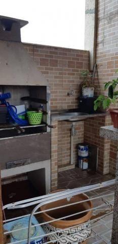 Casa com 2 dormitórios à venda por R$ 240.000 - Oswaldo Cruz - Rio de Janeiro/RJ - Foto 16