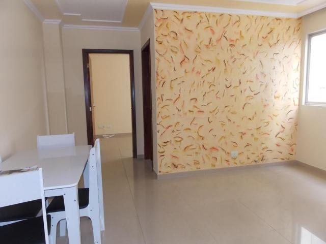 Apartamento com 1 dormitório para alugar, 32 m² por R$ 750/mês - Centro - Curitiba/PR - Foto 5