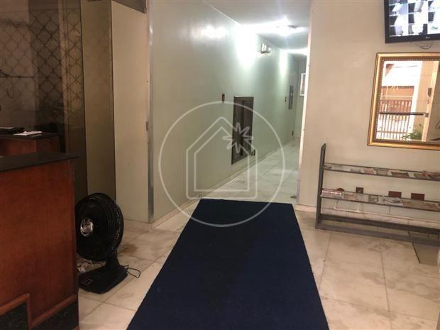 Apartamento para alugar com 1 dormitórios em Ingá, Niterói cod:875629 - Foto 19