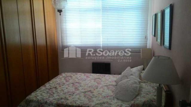 3 quartos com vaga em boa localização na Tijuca !!! - Foto 11