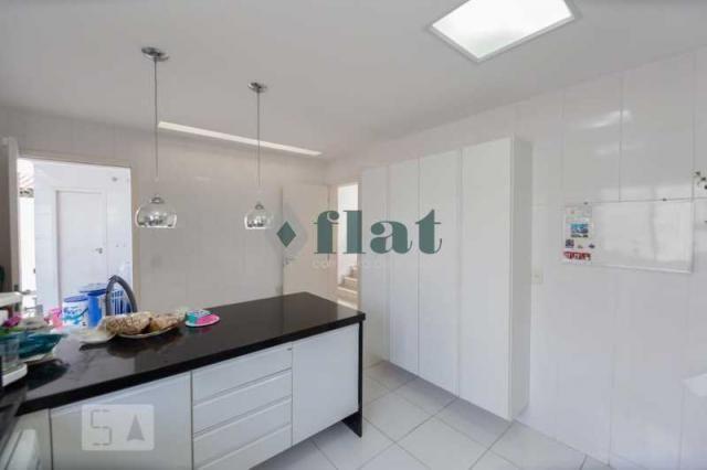 Casa de condomínio à venda com 4 dormitórios cod:FLCN40064 - Foto 19