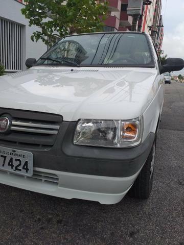 Fiat Uno Mille P Exigentes P Quem Gosta de qualidade - Foto 9