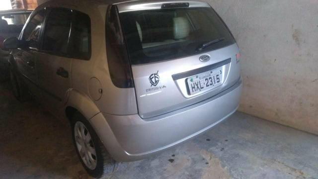 Vendo Ford Fiesta 2007/2008