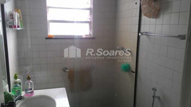 3 quartos com vaga em boa localização na Tijuca !!! - Foto 14