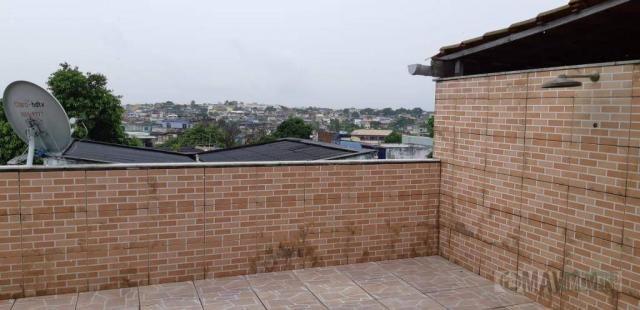Casa com 2 dormitórios à venda por R$ 240.000 - Oswaldo Cruz - Rio de Janeiro/RJ - Foto 18