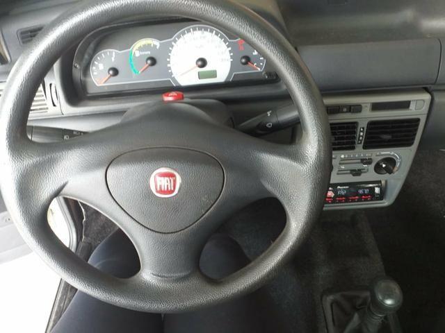 Fiat Uno Mille P Exigentes P Quem Gosta de qualidade - Foto 5