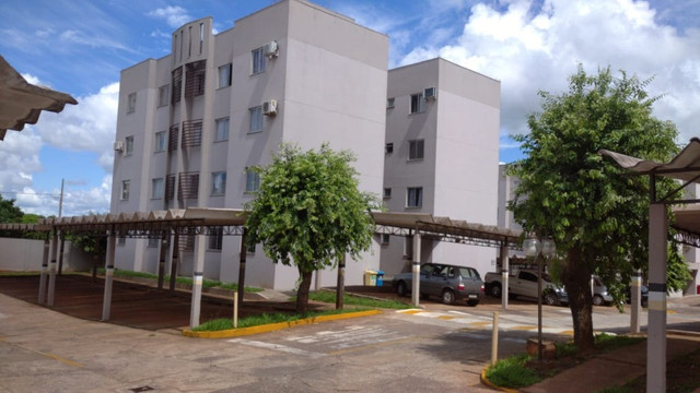 Aluga-se Apartamento 02 quartos, Ed. Novo Horizonte, Umuarama-PR - Foto 12