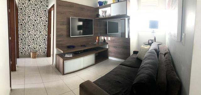 Casa no Condomínio Sol Nascente com 3 suítes // uma com closet - Foto 2