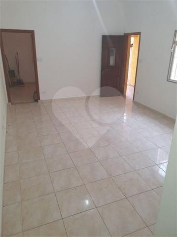 Casa à venda com 2 dormitórios em Parada inglesa, São paulo cod:169-IM171784 - Foto 3