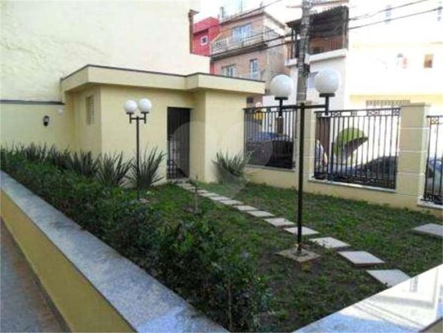 Apartamento à venda com 3 dormitórios em Vila maria, São paulo cod:169-IM168808 - Foto 15