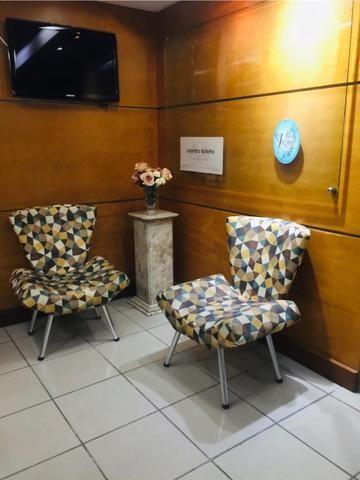 Sala para consignado mobiliado com 11 notes books , metrô carioca , coworking - Foto 9
