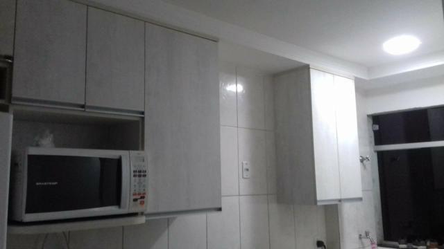 Vendo ou troco apartamento todo imobiliádo - Foto 5