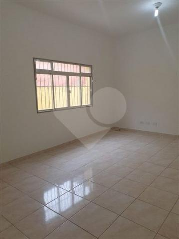 Casa à venda com 2 dormitórios em Parada inglesa, São paulo cod:169-IM171784 - Foto 2