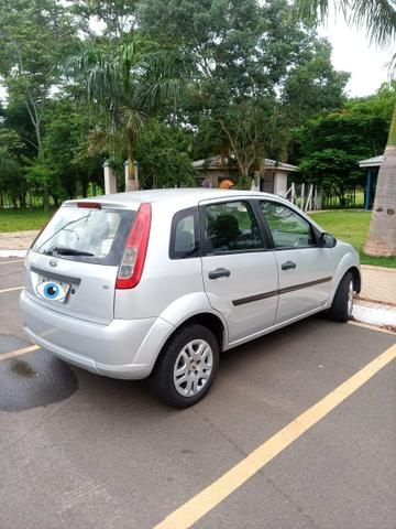 Ford Fiesta 2011 1.6 Completo - Foto 3