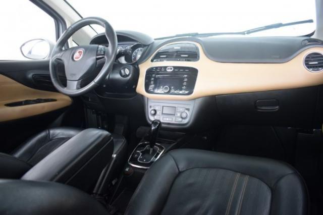 Fiat linea 2015 1.8 absolute 16v flex 4p automatizado - Foto 6