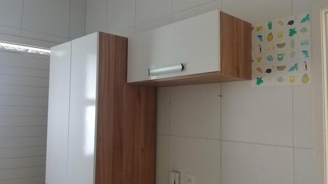 Alugo casa em condomínio com 3 quartos no Aquiraz - Foto 8